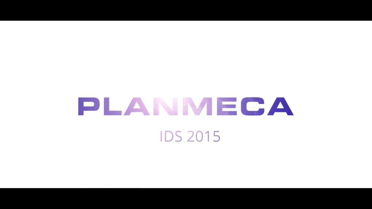 Planmeca at IDS 2015