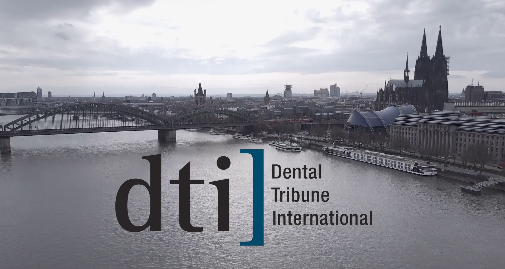 DTI at IDS in Cologne 2017
