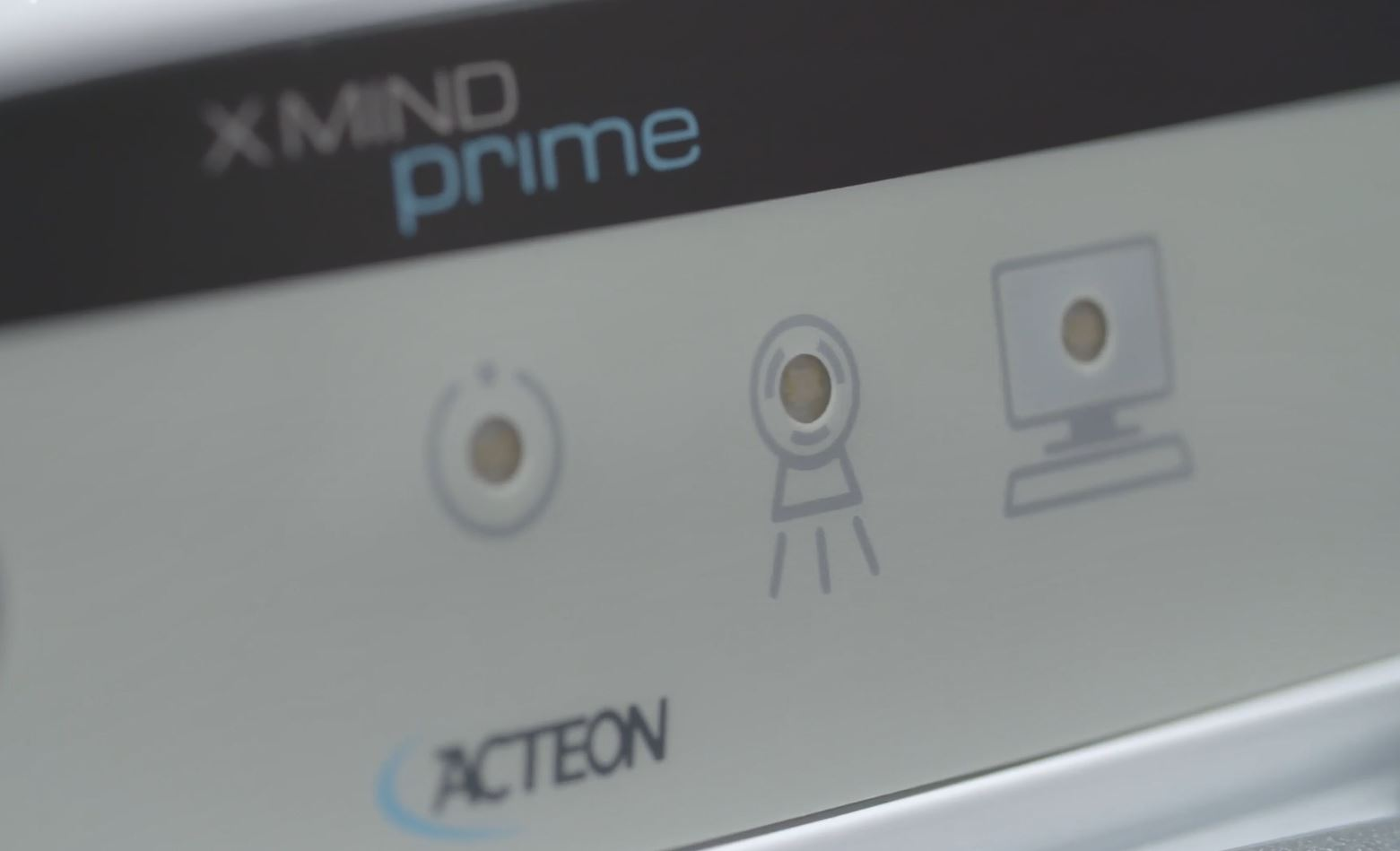 ACTEON presents X-MIND prime at IDS 2019