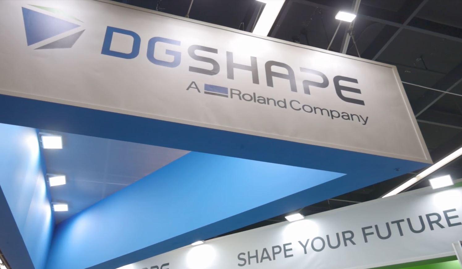DGSHAPE at IDS 2019