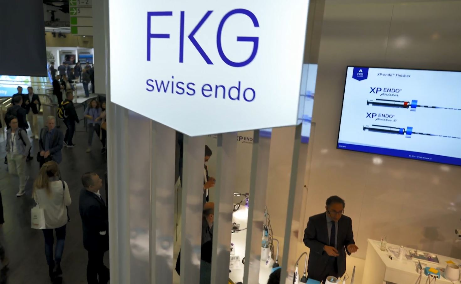 FKG Dentaire at IDS 2019