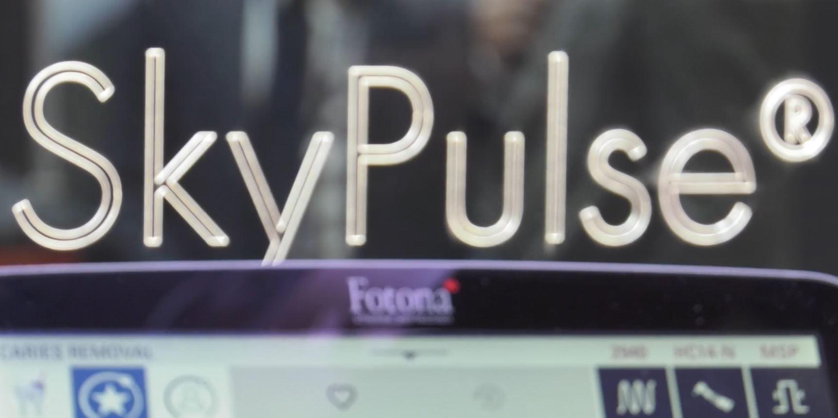 Fotona presents SkyPulse at IDS 2019